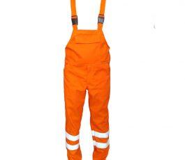 Pantalon FT-Orange